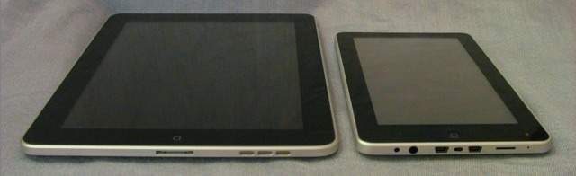 Android PAD
